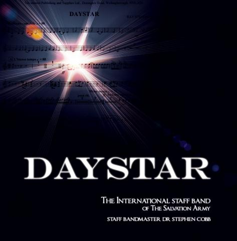 Daystar CD Cover