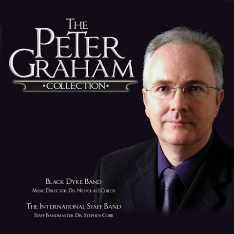 The Peter Graham Collection CD Cover